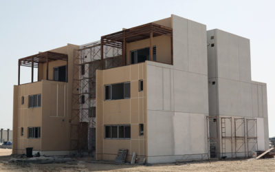 KPC signs over 63 Millions SR For Aziziyah Compound