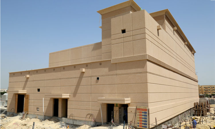 KPC Signed Substation Project