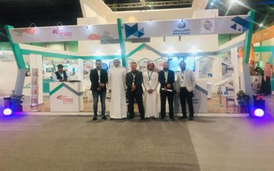 Al Kifah Precast Participation in Sakani Expo 2019